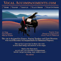 VocalAccompaniments.com